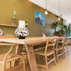Отель Western Area Apartments Нидерланды, Амстердам - отзывы, цены и фото номеров - забронировать отель Western Area Apartments онлайн питание