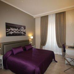 Отель Aelius B&B by Roma Inn комната для гостей фото 2