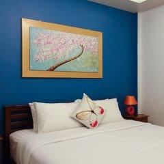 Отель The Snug Airportel Таиланд, Такуа-Тунг - отзывы, цены и фото номеров - забронировать отель The Snug Airportel онлайн комната для гостей