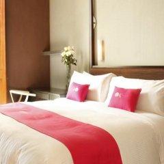 Rosas & Xocolate Boutique Hotel+Spa комната для гостей