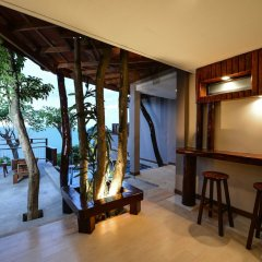 Отель Dusit Buncha Resort Koh Tao фитнесс-зал фото 2