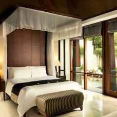 Отель The Kayana Villa комната для гостей фото 2