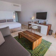 Отель Me Cabo By Melia Кабо-Сан-Лукас комната для гостей фото 5