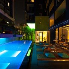 Lit Hotel And Residence Бангкок бассейн фото 3