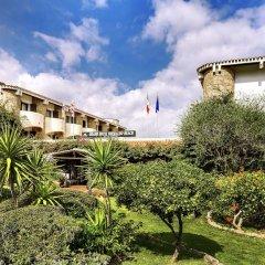 Отель Grand Hotel Smeraldo Beach Италия, Байя-Сардиния - 1 отзыв об отеле, цены и фото номеров - забронировать отель Grand Hotel Smeraldo Beach онлайн фото 9