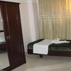 Отель Al Saleh Hotel Иордания, Амман - отзывы, цены и фото номеров - забронировать отель Al Saleh Hotel онлайн удобства в номере