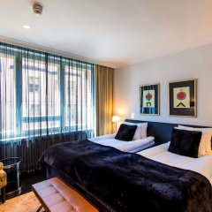 Отель Lilla Roberts Финляндия, Хельсинки - 3 отзыва об отеле, цены и фото номеров - забронировать отель Lilla Roberts онлайн комната для гостей