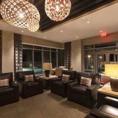 Отель Global Luxury Suites at Woodmont Triangle South США, Бетесда - отзывы, цены и фото номеров - забронировать отель Global Luxury Suites at Woodmont Triangle South онлайн интерьер отеля фото 2