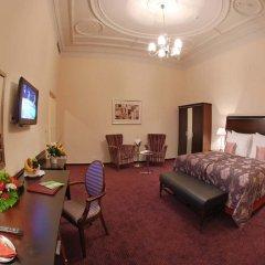 Отель Ea Embassy Прага комната для гостей фото 5