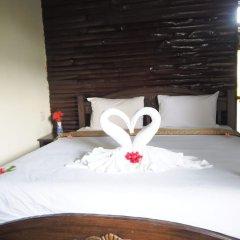 Отель Euro Lanta White Rock Resort And Spa Ланта комната для гостей фото 4