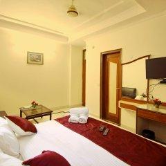 Отель Western Queen Индия, Нью-Дели - отзывы, цены и фото номеров - забронировать отель Western Queen онлайн удобства в номере