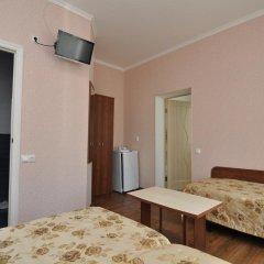 Гостиница Guest house on Terskaya 139 в Анапе отзывы, цены и фото номеров - забронировать гостиницу Guest house on Terskaya 139 онлайн Анапа комната для гостей