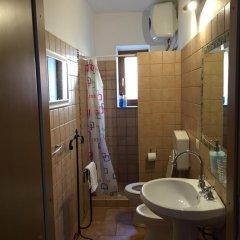 Отель B&B Il Tramonto Кастельсардо ванная