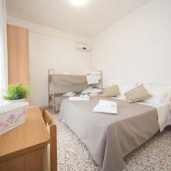 Hotel Mamy Римини комната для гостей фото 5