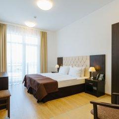 Апарт-отель Имеретинский —Прибрежный квартал Сочи комната для гостей фото 5