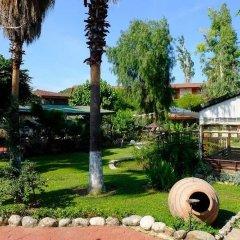 Отель Erendiz Kemer Resort фото 2