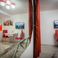 Гостиница Apt on Chetvyortaya Sovetskaya 8 ap9 комната для гостей фото 4