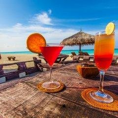 Отель Kihaad Maldives гостиничный бар