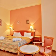 Villa Savoy Spa Park Hotel комната для гостей фото 2