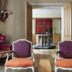 Knightsbridge Hotel гостиничный бар