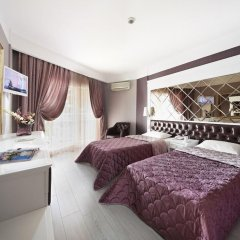 Ideal Piccolo Hotel - All Inclusive - Adults Only комната для гостей фото 3