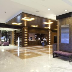 Отель Cordoba Center Испания, Кордова - 4 отзыва об отеле, цены и фото номеров - забронировать отель Cordoba Center онлайн интерьер отеля