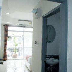 Отель Pattaya Noble Place 1 в номере фото 2