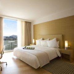 Отель Hilton Athens комната для гостей фото 5