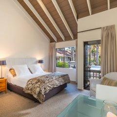 Отель Emerald Inn комната для гостей