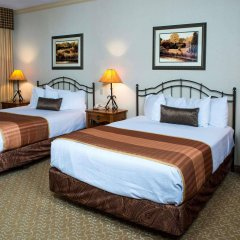 Отель Best Western Plus Waterbury - Stowe комната для гостей фото 4
