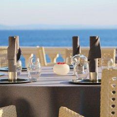 Отель Vistabella Испания, Курорт Росес - отзывы, цены и фото номеров - забронировать отель Vistabella онлайн питание фото 3
