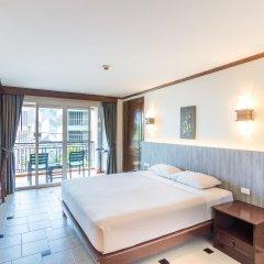 Отель Orchidacea Resort комната для гостей