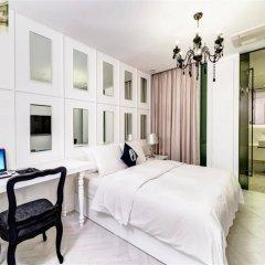 Отель the Designers Cheongnyangni Южная Корея, Сеул - 1 отзыв об отеле, цены и фото номеров - забронировать отель the Designers Cheongnyangni онлайн комната для гостей