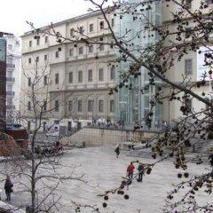 Отель Hostal Residencia Fernandez Испания, Мадрид - отзывы, цены и фото номеров - забронировать отель Hostal Residencia Fernandez онлайн