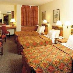 Отель Kings Way Inn Petra Иордания, Вади-Муса - отзывы, цены и фото номеров - забронировать отель Kings Way Inn Petra онлайн фото 13