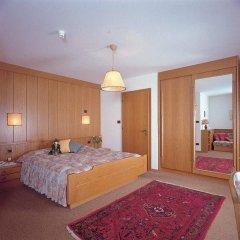 Hotel Soreie Долина Валь-ди-Фасса комната для гостей фото 4