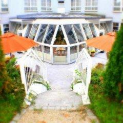 Отель SensCity Hotel Berlin Spandau Германия, Берлин - отзывы, цены и фото номеров - забронировать отель SensCity Hotel Berlin Spandau онлайн фото 2
