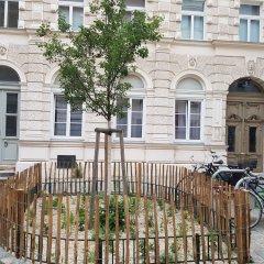 Отель Amazing flat near the center Вена