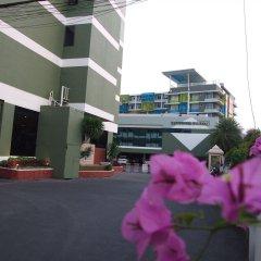 Ratchada City Hotel фото 3