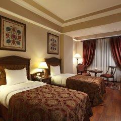 Sultanhan Hotel - Special Class комната для гостей фото 4