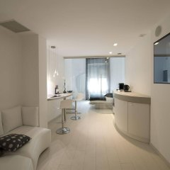 Отель Aparthotel Duomo Италия, Милан - отзывы, цены и фото номеров - забронировать отель Aparthotel Duomo онлайн комната для гостей фото 3