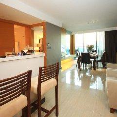 Отель Sivatel Bangkok Бангкок интерьер отеля