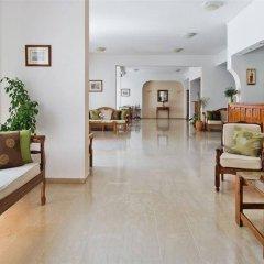 Отель Makarios Греция, Остров Санторини - отзывы, цены и фото номеров - забронировать отель Makarios онлайн интерьер отеля фото 2