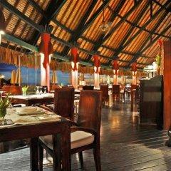 Отель Tahiti Ia Ora Beach Resort - Managed by Sofitel питание фото 3