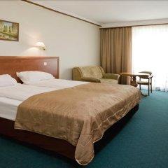 Hotel Ambasador Chojny комната для гостей