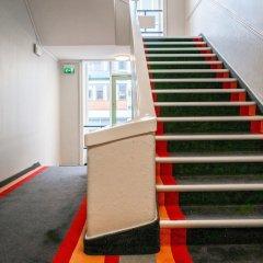 Отель City Living Sentrum Hotell Норвегия, Тронхейм - отзывы, цены и фото номеров - забронировать отель City Living Sentrum Hotell онлайн балкон