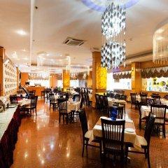Smana Hotel Al Raffa Дубай питание фото 2