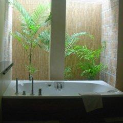 Отель Siddhalepa Ayurveda Health Resort Шри-Ланка, Ваддува - отзывы, цены и фото номеров - забронировать отель Siddhalepa Ayurveda Health Resort онлайн ванная