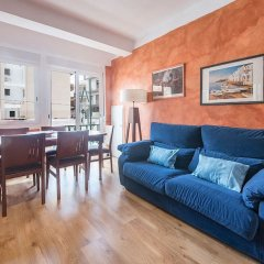 Отель Apartamento Vilamar комната для гостей фото 4