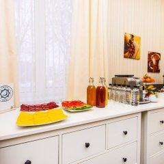 Бутик-отель Мира питание фото 2